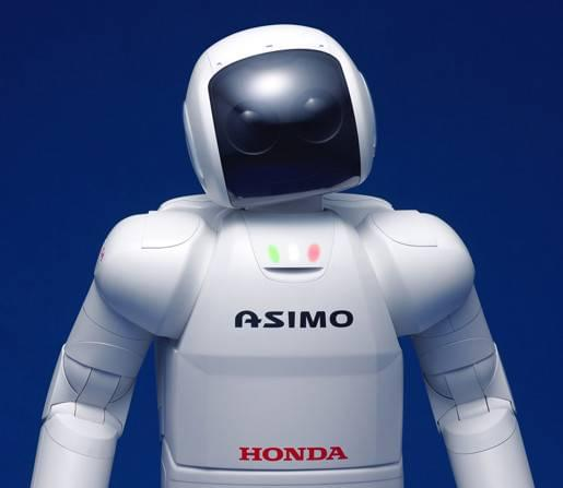asimo essay robot View essay - case study honda's asimo from business mar3503 at brevard community college consumer behavior case study honda's asimo hondas asimo is an expensive unique robot that a chosen few can.