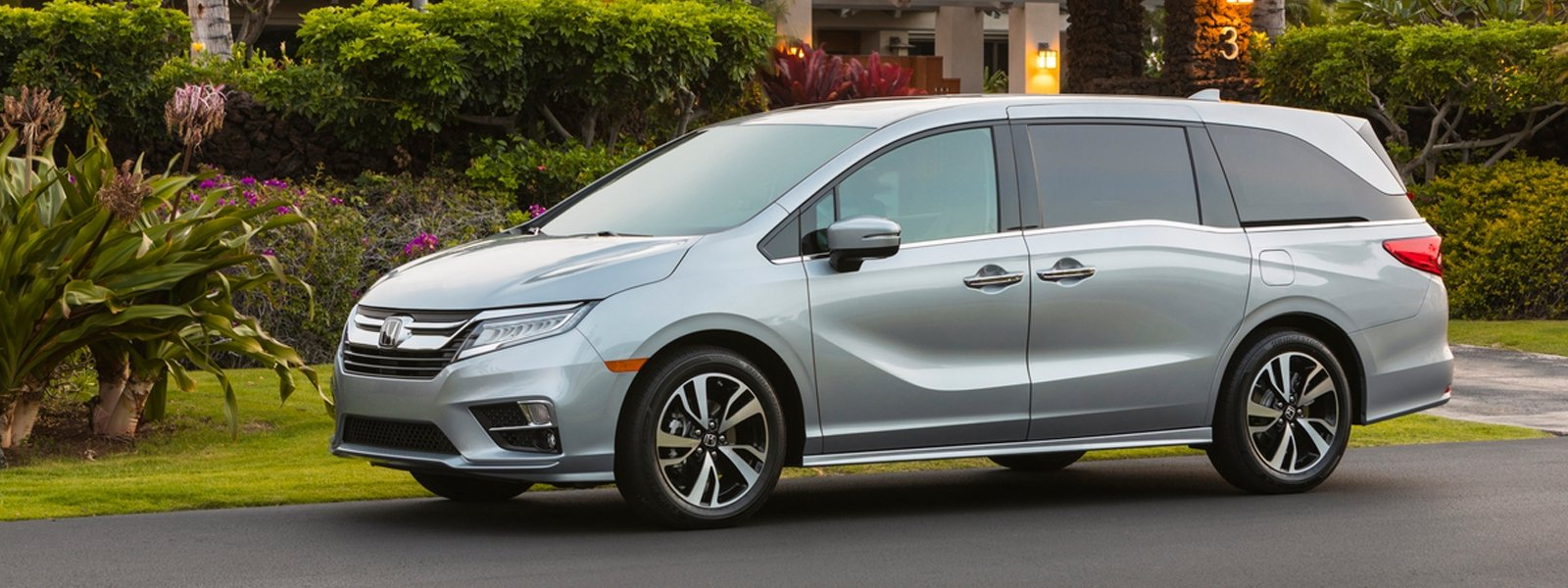 2018 honda odyssey specifications features. Black Bedroom Furniture Sets. Home Design Ideas