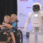 Honda to Donate Funds