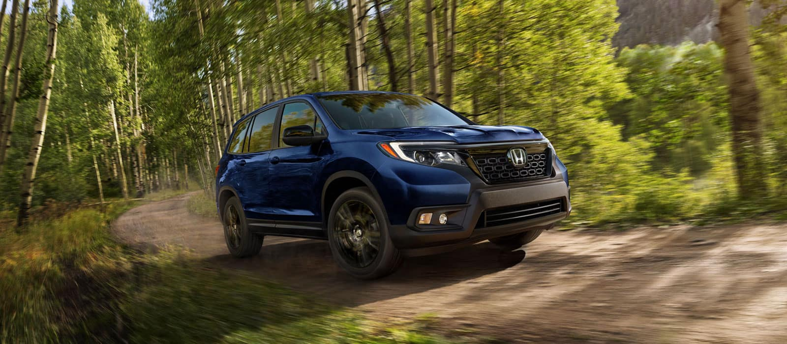 Honda-Passport-Homepage