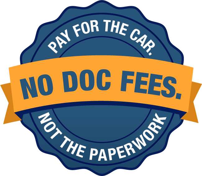 No Doc Fee at Honda of Lincoln