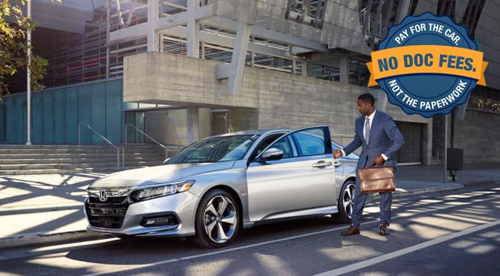Accord Special Financing