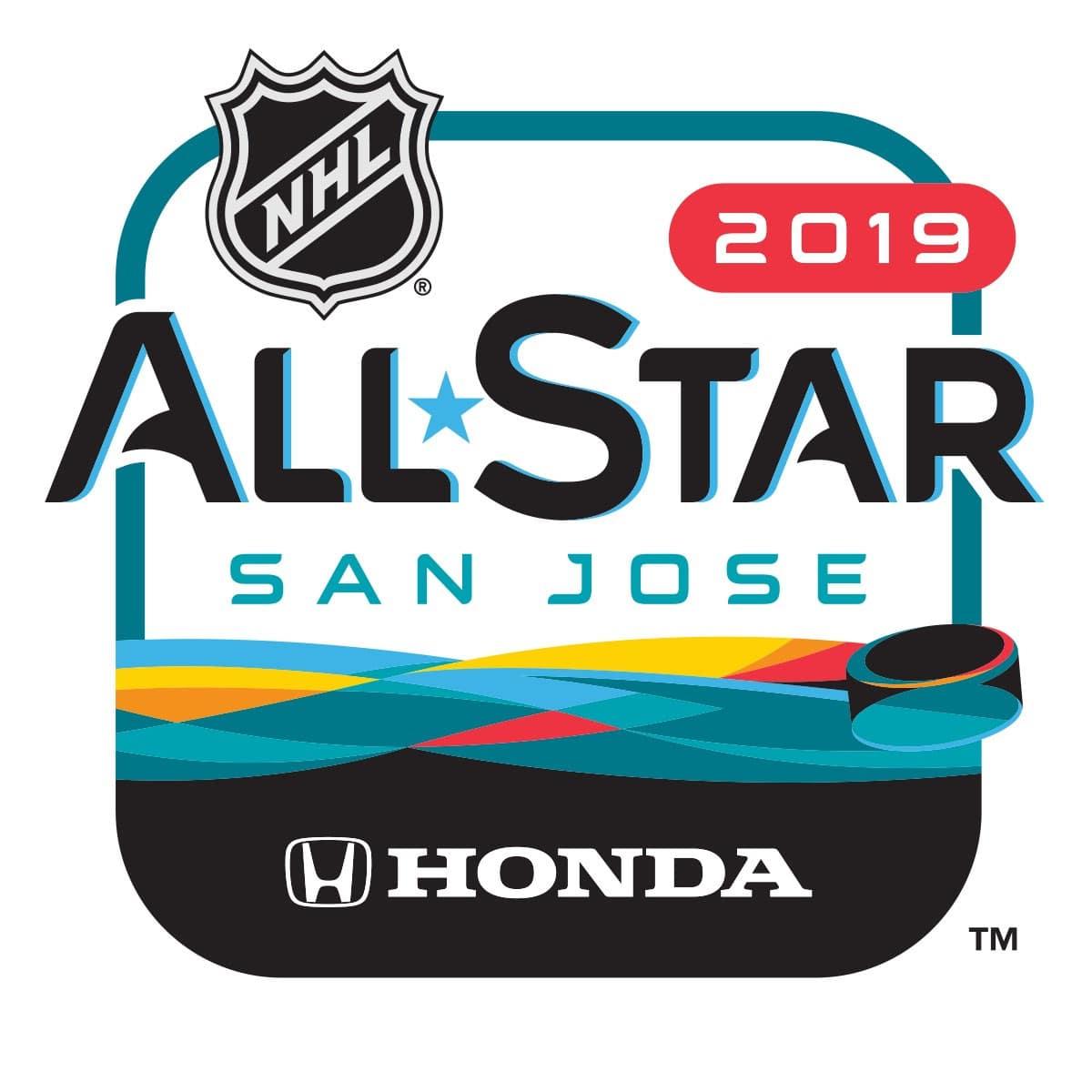 San Jose Honda >> Honda Named Title Sponsor Of 2019 Nhl All Star Game In San Jose