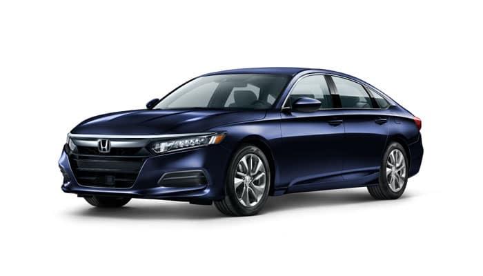 Accord LX Sedan