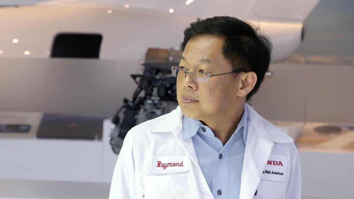 Honda R&D Americas Engineer