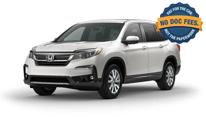 Honda Lease Offers | Honda Specials at Honda of Lincoln