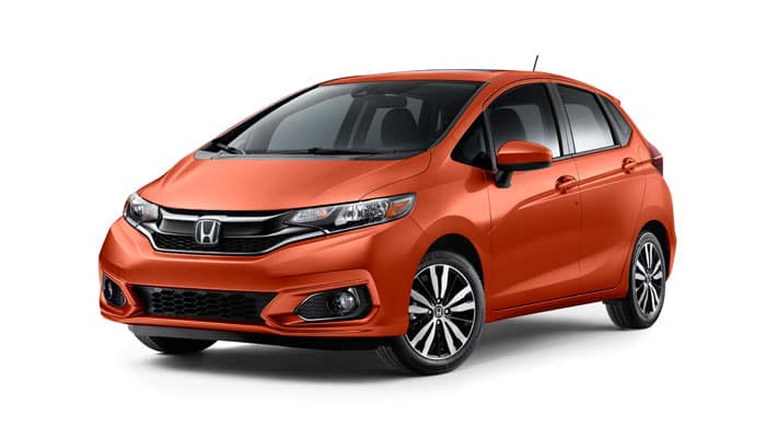 2020 Honda Fit EX CVT $0 Due at Lease Signing