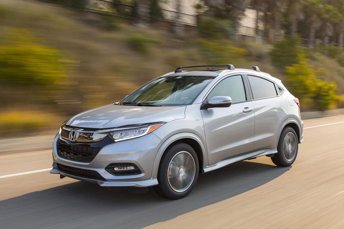 IIHS Top Safety Pick Rating