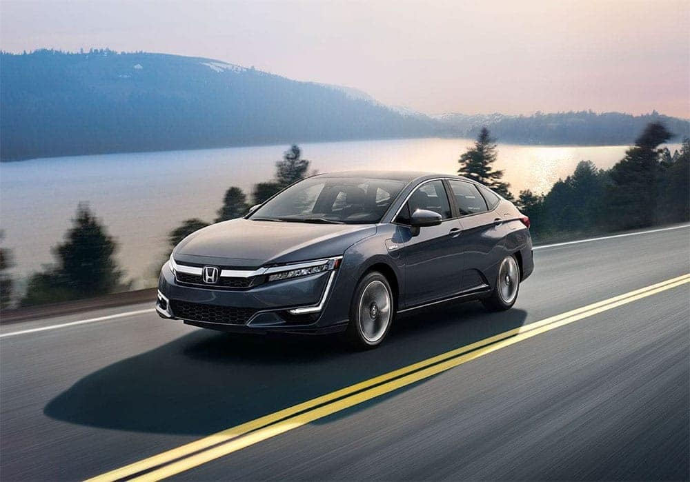 2019-Honda-Clarity-intuitive-tech-safety-driver-assist