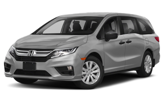 2019 Odyssey Special Financing