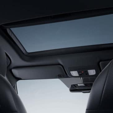 2019 Honda Civic Hatchback Sunroof