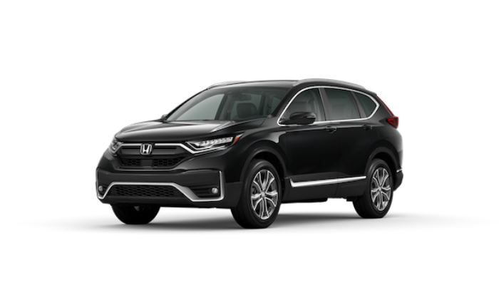 2020 CR-V Touring AWD $0 Due at Lease Signing