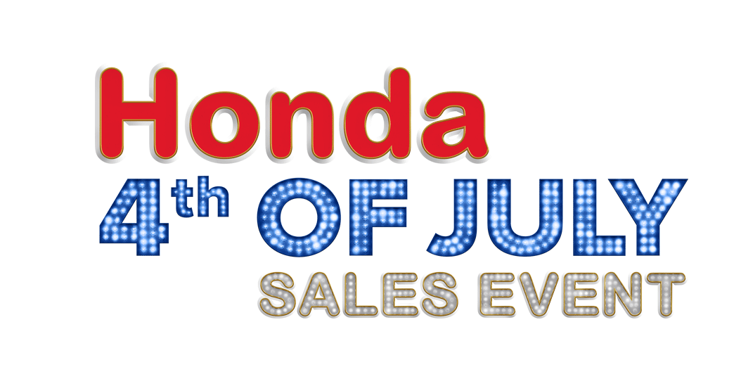 4th of july sales event honda of lincoln