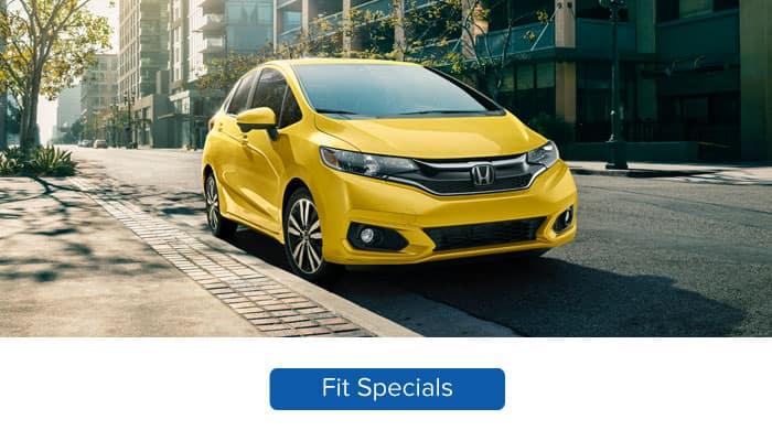 Honda Specials