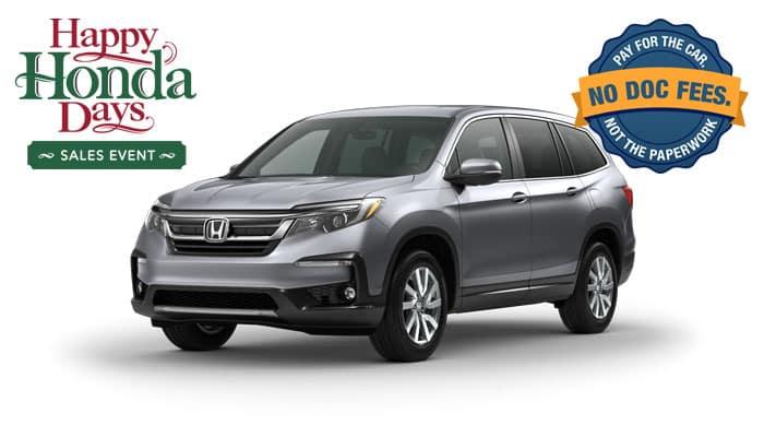 Honda Financing Offers >> Honda Finance Specials Honda Of Lincoln Honda Offers