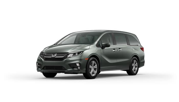 2020 Odyssey EX-L $0 Due at Lease Signing