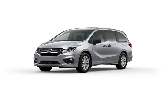 2020 Odyssey LX $0 Due at Lease Signing