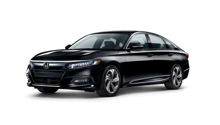 Accord EX Sedan