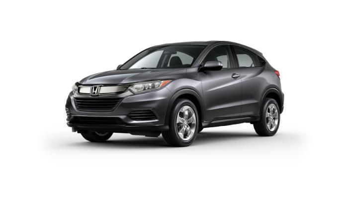 2020 HR-V CVT LX AWD