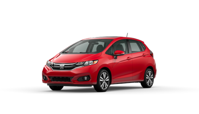 2020 Honda Fit EX-L CVT w/ Honda Loyalty