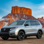 Honda Leads Cars.com 2020 American-Made