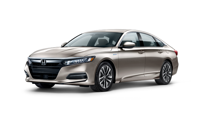 2020 Accord Hybrid Base $0 Due at Lease Signing