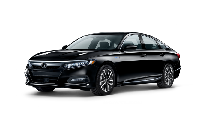 2020 Accord Hybrid EX $0 Due at Lease Signing