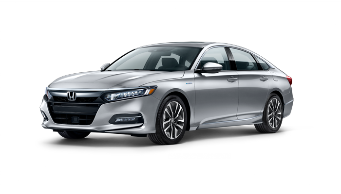 2020 Accord Hybrid EX-L $0 Due at Lease Signing