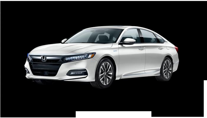 2020 Accord Hybrid Touring w/ Honda Loyalty