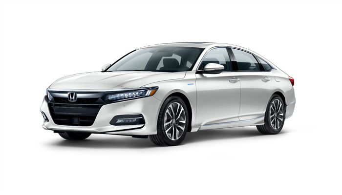 2020 Accord Hybrid Touring $0 Due at Lease Signing