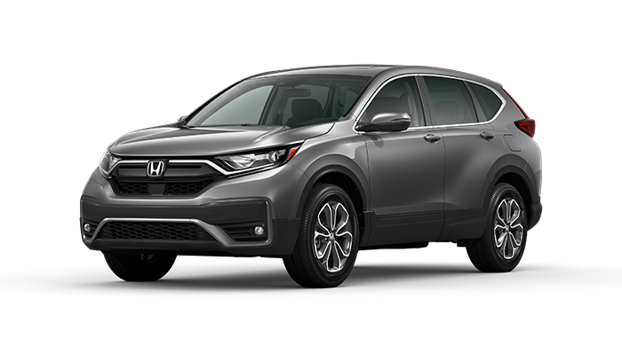 2020 CR-V EX AWD $0 Due at Lease Signing
