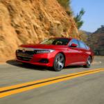 2021 Honda Accord Updates
