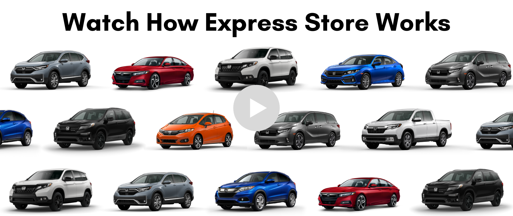 watch how express store works