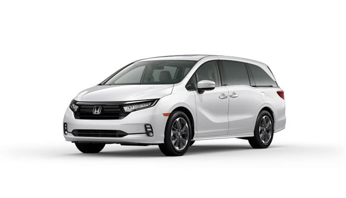 2022 Odyssey Special Financing