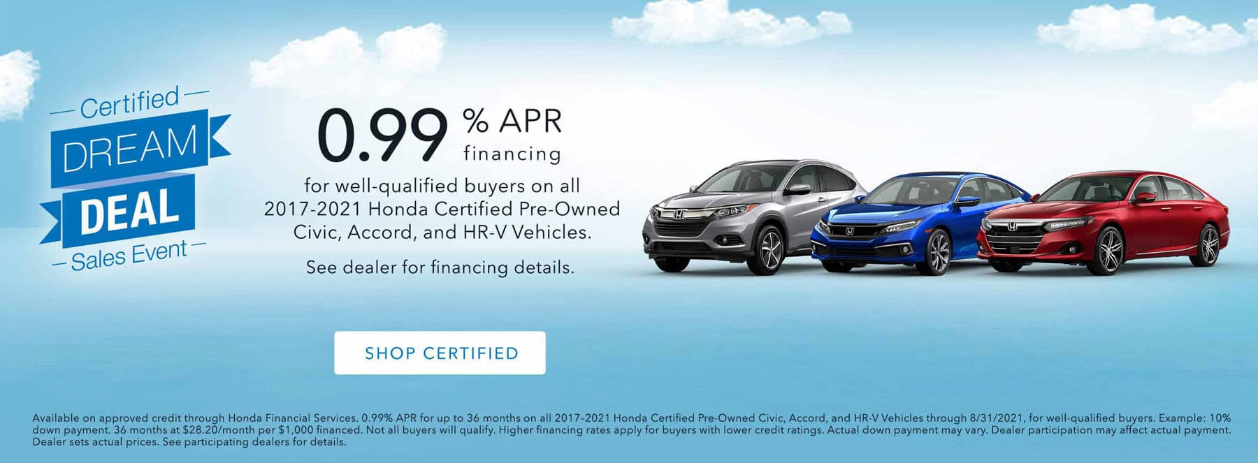 certified-dream-deal-july-2021-homepage-slide