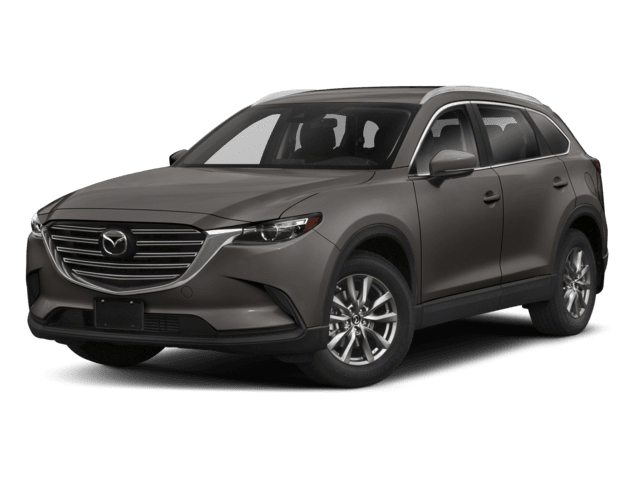 2019 CX-9 Sport Front Wheel Drive Automatic Transmission