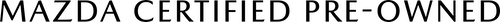 Mazda Certified Pre-Owned logo