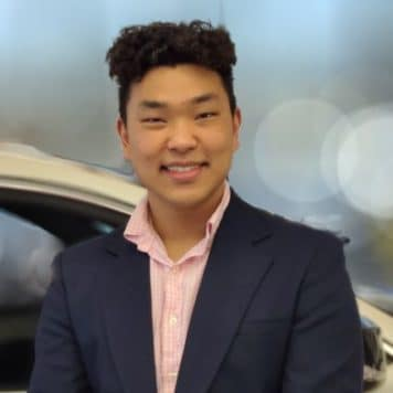 Thomas Cho