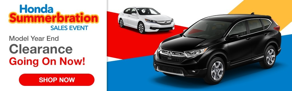 Honda Sumerbration