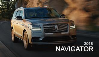 2015 Navigator
