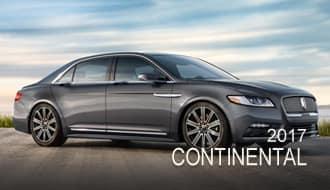 2017 Continental