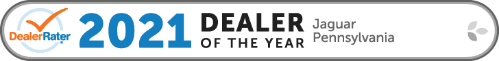 DealerRater Award 2021