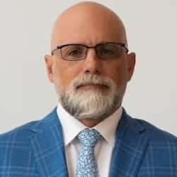 George Katsikas