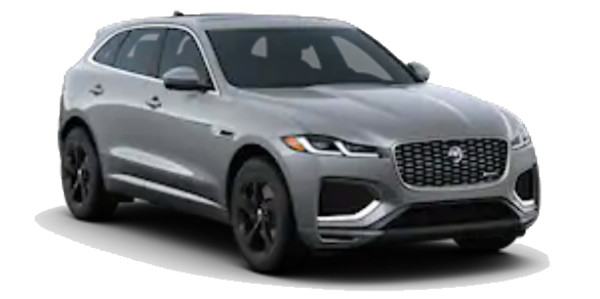 2021 F-PACE R‑DYNAMIC S