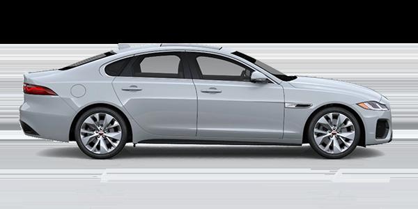 2021 Jaguar XF R-Dynamic