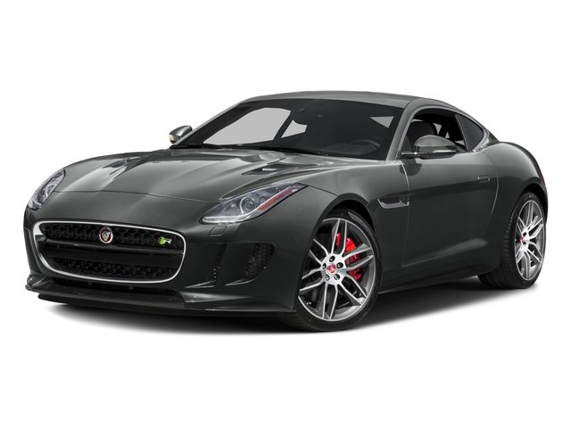 Certified Pre-Owned 2016 Jaguar F-TYPE R With Navigation & AWD