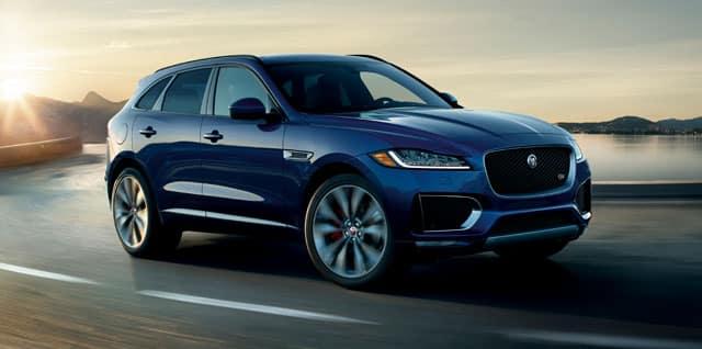 2019 Jaguar F-PACE 25t Premium AWD
