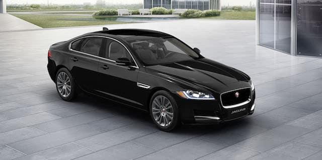 2020 Jaguar XF 25t Premium AWD