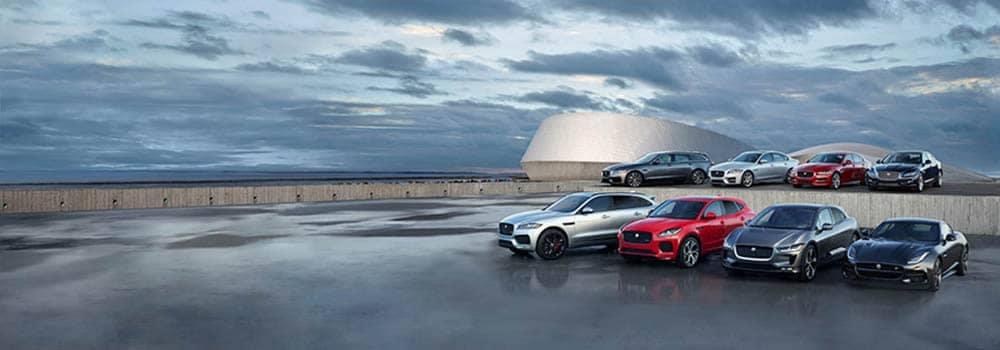 Jaguar Elitecare Model Lineup