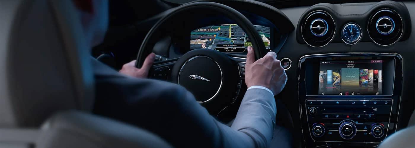 Jaguar InControl